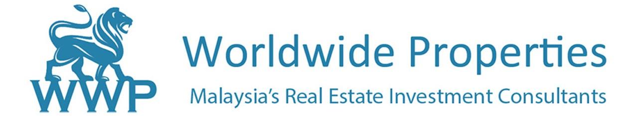 WWP Malaysia | Worldwide Properties Sdn Bhd