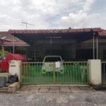 House For Auction, Jalan Indah 7 (30/11/2017)