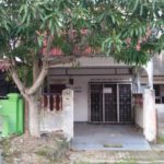 House For Auction, Jalan Seri Rambai 1 (10/11/2017)