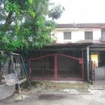 House for Auction, Taman Puchong Perdana (25/01/2018)