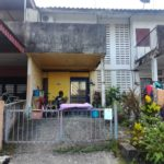 House For Auction,  Jalan Sabah (19/4/2018)