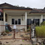House For Auction,  Puncak Pusing Indah