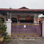 House For Auction, Jalan Pusing Mewah 3