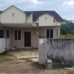 House For Auction, Taman Anggerik Permai