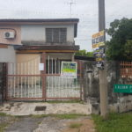 House For Auction, Desa Pakatan