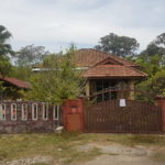 House For Auction, Lembah Beriah