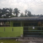 House For Auction, Sungai Siput