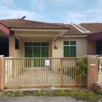 House For Auction, Kuala Kangsar