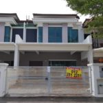 Bandar Damai Perdana House for Auction (3/1/2019)