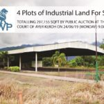 Industrial Warehouse for Auction (24/6/2019)