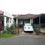 House For Auction, JalanBidara Permai 2 (23/9/2020)
