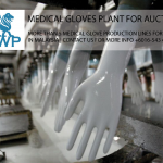 Medical Gloves Factory for Sale in Malaysia | Auction | Reserve Price: RM 15,000,000